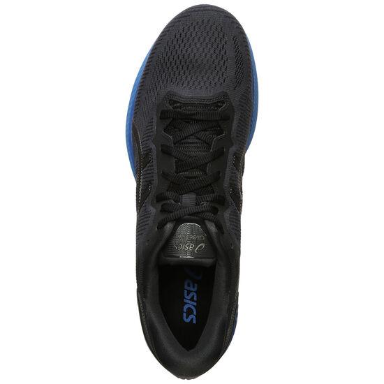GlideRide Laufschuh Herren, schwarz / blau, zoom bei OUTFITTER Online
