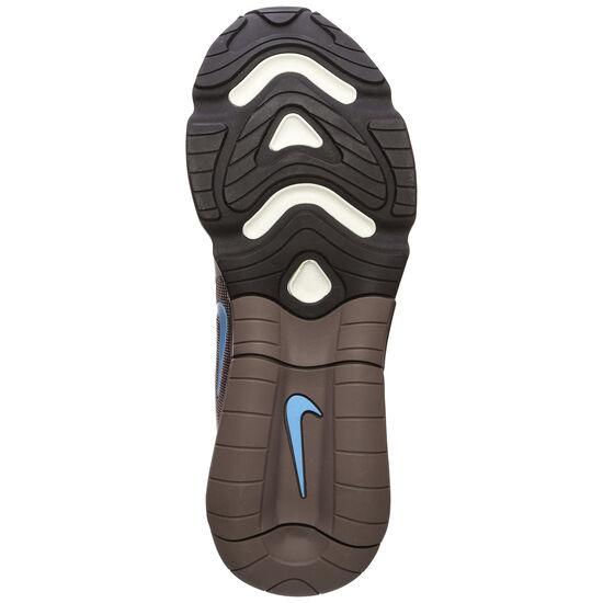 Air Max 200 Sneaker Herren, braun / blau, zoom bei OUTFITTER Online