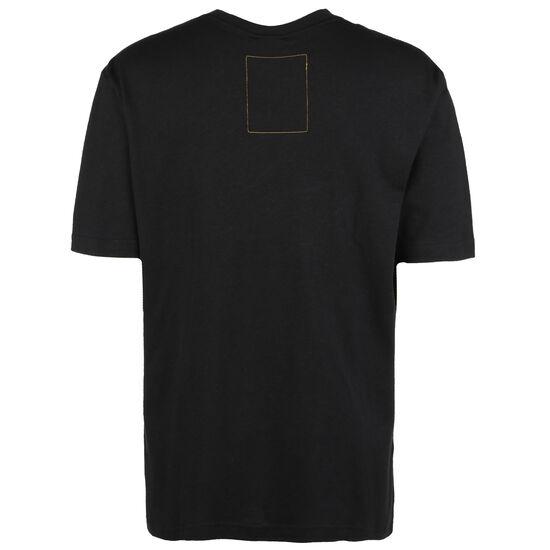 Hemp T-Shirt Herren, schwarz, zoom bei OUTFITTER Online