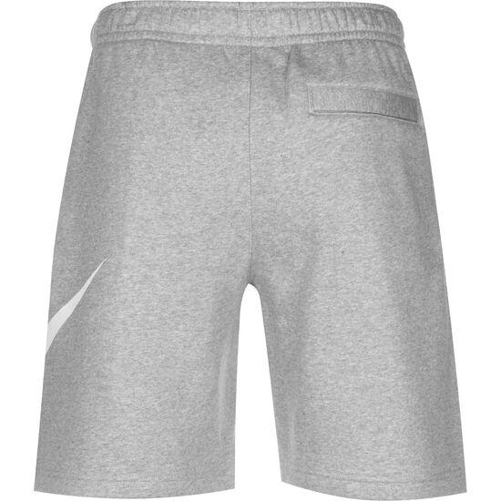 Club Short Herren, grau / weiß, zoom bei OUTFITTER Online