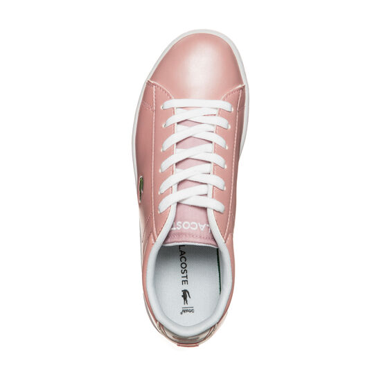 Carnaby Evo Sneaker Kinder, Pink, zoom bei OUTFITTER Online