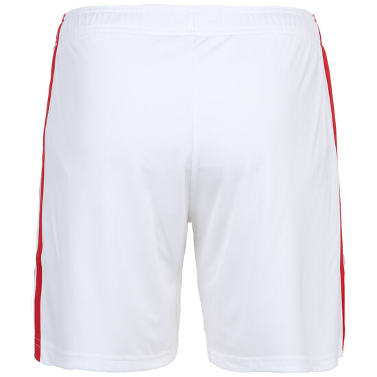 FC Arsenal Short Home 2019/2020 Herren, weiß / rot, zoom bei OUTFITTER Online