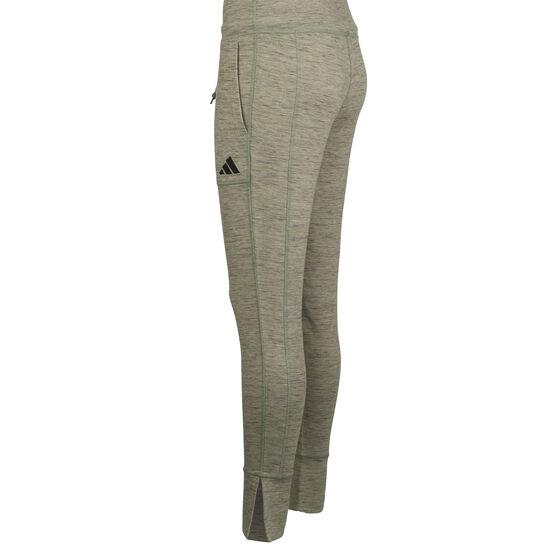 High Waisted Slim Jogginghose Damen, grün, zoom bei OUTFITTER Online