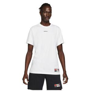 F.C. Joga Bonito 2.0 T-Shirt Herren, weiß, zoom bei OUTFITTER Online