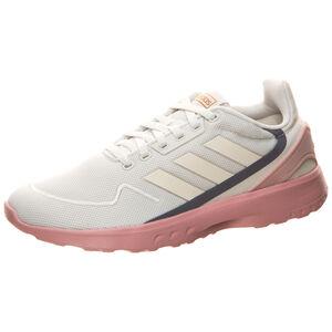 Nebzed Sneaker Damen, hellgrau / altrosa, zoom bei OUTFITTER Online