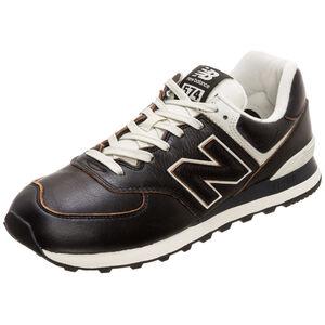 ML574-LPK-D Sneaker, Schwarz, zoom bei OUTFITTER Online