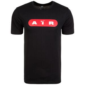Air Pill T-Shirt Herren, schwarz, zoom bei OUTFITTER Online