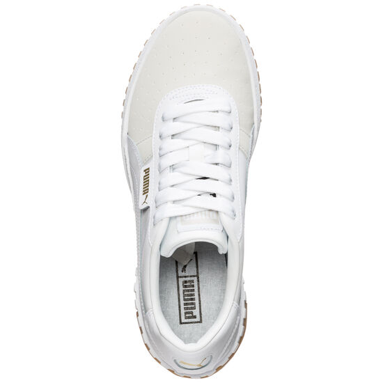 Cali Exotic Sneaker Damen, weiß, zoom bei OUTFITTER Online