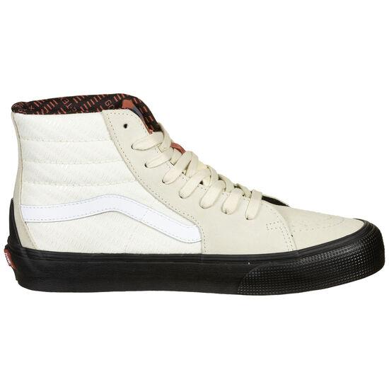 SK8-Hi Gore-Tex Sneaker, beige / schwarz, zoom bei OUTFITTER Online