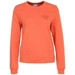 Crewneck Sweatshirt Damen, korall, zoom bei OUTFITTER Online