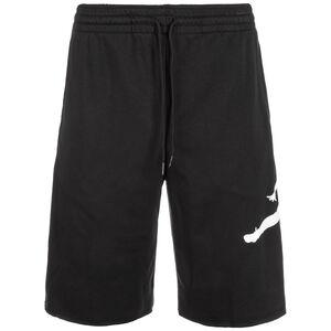 Sportswear Jumpman Air Basketballhose Herren, schwarz / weiß, zoom bei OUTFITTER Online