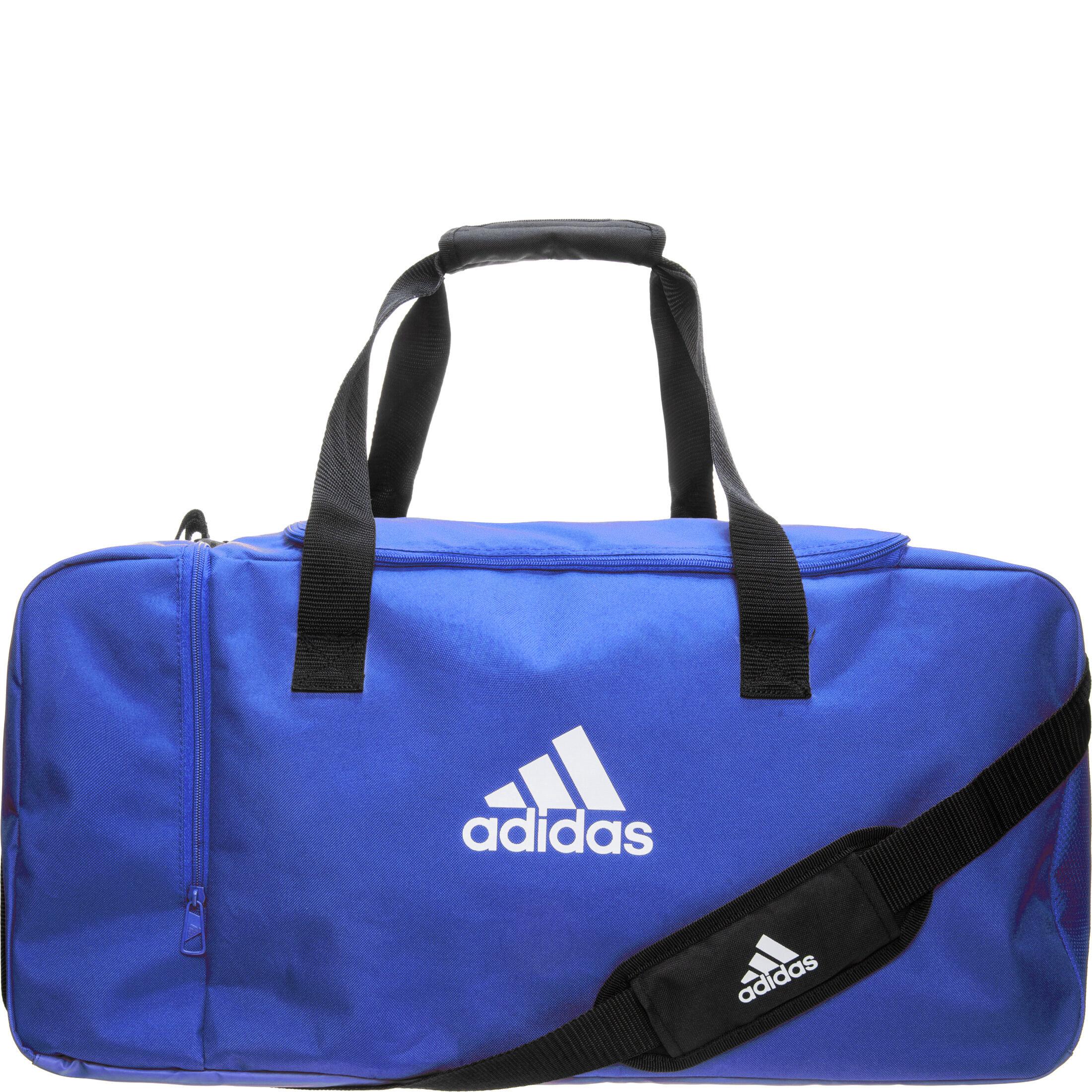 6c003b98167e4 adidas Performance Tiro Duffel Medium Fußballtasche NEU Sporttaschen    Rucksäcke