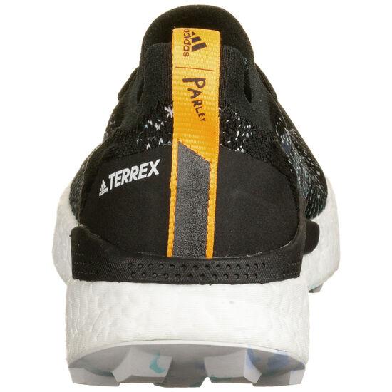 Terrex Two Ultra Parley Laufschuh Damen, schwarz / dunkelgrau, zoom bei OUTFITTER Online