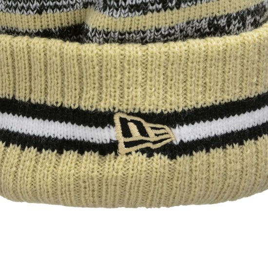 NFL New Orleans Saints Sideline Bobble Knit Mütze, , zoom bei OUTFITTER Online