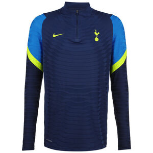 Tottenham Hotspur Strike Elite Trainingssweat Herren, dunkelblau / hellblau, zoom bei OUTFITTER Online