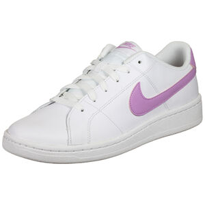 Court Royale 2 Sneaker Damen, weiß / pink, zoom bei OUTFITTER Online