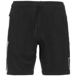 3-Stripes Tape Shorts Herren, schwarz, zoom bei OUTFITTER Online