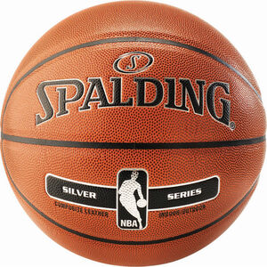 NBA Silver 7 Basketball, , zoom bei OUTFITTER Online