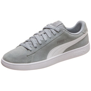 Smash v2 Sneaker, grau / weiß, zoom bei OUTFITTER Online