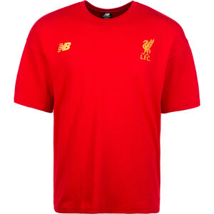 FC Liverpool 247 Sport Striker T-Shirt Herren, rot, zoom bei OUTFITTER Online