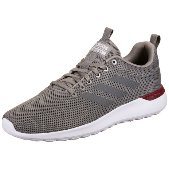 Lite Racer CLN Sneaker Herren, grau / schwarz, zoom bei OUTFITTER Online