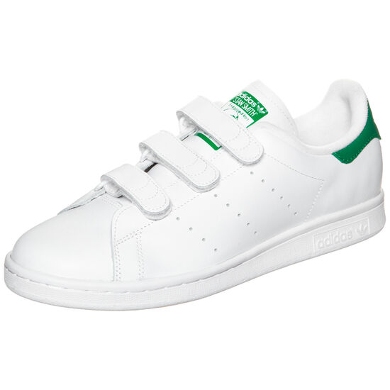 Stan Smith CF Sneaker, Weiß, zoom bei OUTFITTER Online