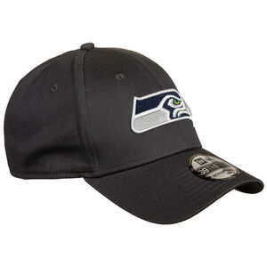 NFL Team 39THIRTY Seattle Seahawks Cap, dunkelgrau, zoom bei OUTFITTER Online