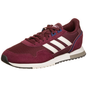 8K 2020 Sneaker Herren, weinrot / anthrazit, zoom bei OUTFITTER Online