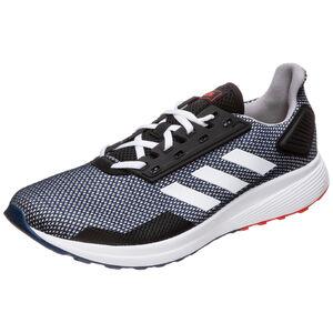 Duramo 9 Laufschuh Herren, blau / weiß, zoom bei OUTFITTER Online