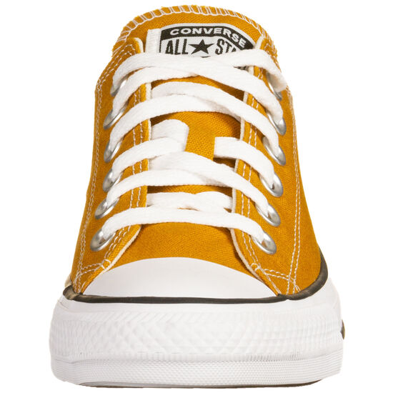 Chuck Taylo, gelb, zoom bei OUTFITTER Online