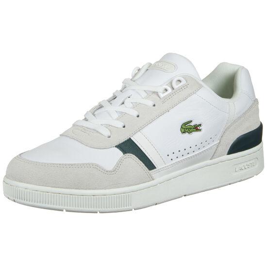 T-CLIP Sneaker Herren, weiß / grün, zoom bei OUTFITTER Online