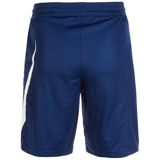 HBR Basketballshort Herren, blau / weiß, zoom bei OUTFITTER Online