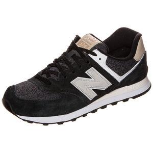 ML574-VAI-D Sneaker Herren, Schwarz, zoom bei OUTFITTER Online