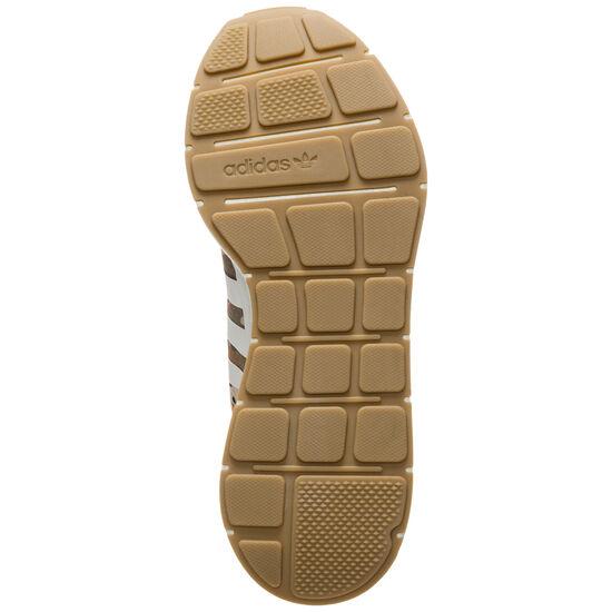 Swift Run Barrier Sneaker Herren, beige / weiß, zoom bei OUTFITTER Online