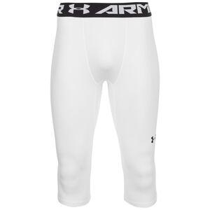 Baseline Knee Trainingstight Herren, weiß / schwarz, zoom bei OUTFITTER Online