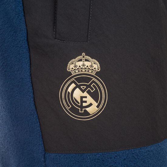 Real Madrid Trainingshose Herren, dunkelblau / schwarz, zoom bei OUTFITTER Online