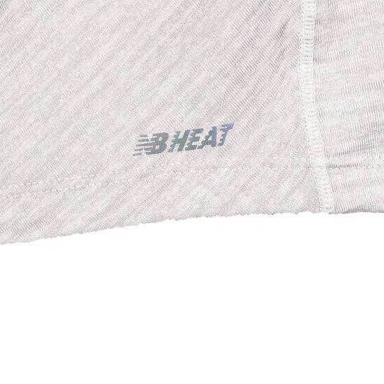 Heatgrid Crew Lauflongsleeve Herren, grau, zoom bei OUTFITTER Online
