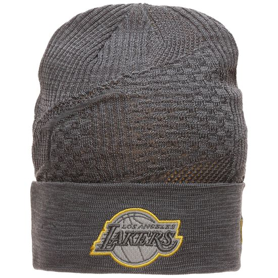 NBA Los Angeles Lakers Training Series Beanie, , zoom bei OUTFITTER Online
