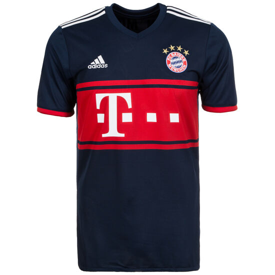 FC Bayern München Trikot Away 2017/2018 Herren