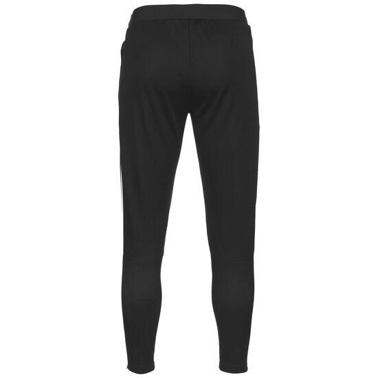 Tiro 21 Sweat Trainingshose Herren, schwarz / weiß, zoom bei OUTFITTER Online
