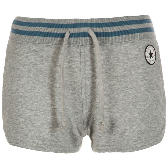 Mesh Paneled Short Damen, grau / blau, zoom bei OUTFITTER Online