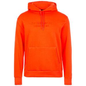 Branded Kapuzenpullover Herren, orange, zoom bei OUTFITTER Online