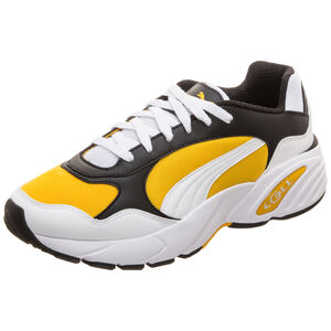 Cell Viper Sneaker Herren, weiß / gelb, zoom bei OUTFITTER Online