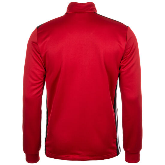 Regista 18 Trainingsjacke Herren, rot / schwarz, zoom bei OUTFITTER Online