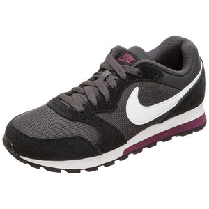 MD Runner 2 Sneaker Damen, anthrazit / weiß, zoom bei OUTFITTER Online