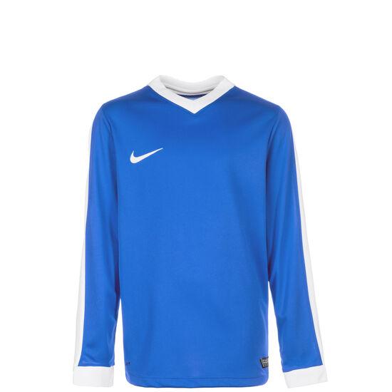 Striker IV Fußballtrikot Kinder, Blau, zoom bei OUTFITTER Online