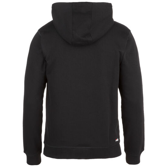 Pure Hoody Kapuzenpullover Herren, schwarz / weiß, zoom bei OUTFITTER Online
