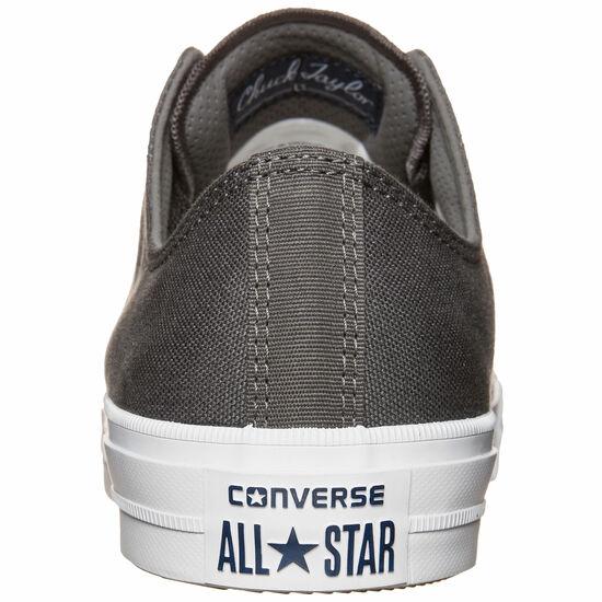 Chuck Taylor All Star II OX Sneaker, Schwarz, zoom bei OUTFITTER Online