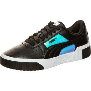 Cali Glow Sneaker, schwarz / blau, zoom bei OUTFITTER Online