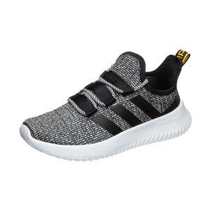 Kaptir X Sneaker Kinder, grau / schwarz, zoom bei OUTFITTER Online